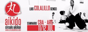 Luis Colalillo - Córdoba