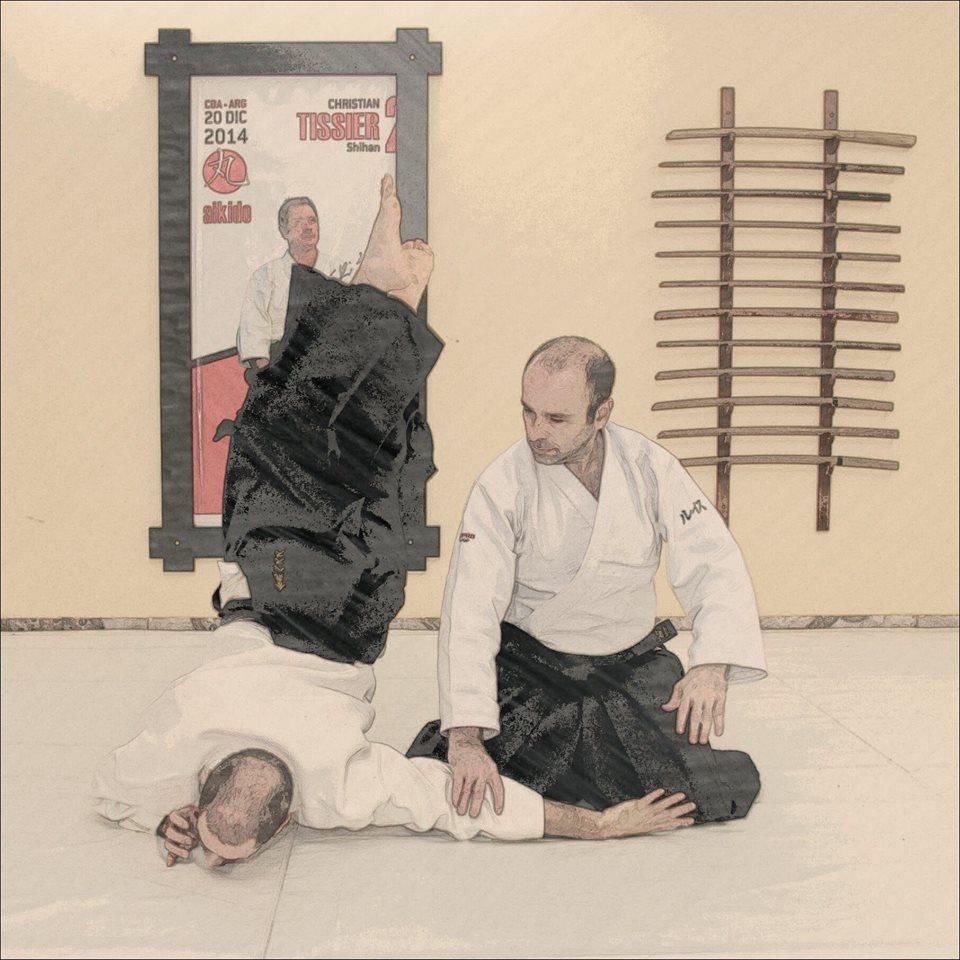 Seminario de Aikido - Luis Colalillo - BUE/ARG 4 @ Dojo Club   Buenos Aires   Ciudad Autónoma de Buenos Aires   Argentina